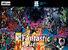Fantastic Four Vol 6 1 Adams Connecting Wraparound Variant