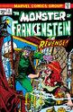 Frankenstein Vol 1 3
