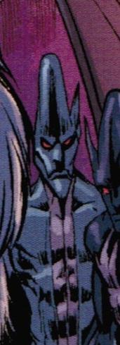 Gargoyle Brother Two (Earth-616)