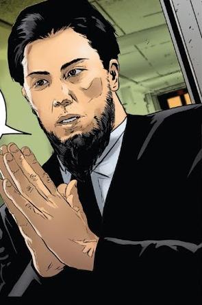 Garron Winslow (Earth-616)