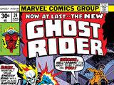 Ghost Rider Vol 2 24