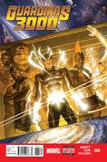 Guardians 3000 Vol 1 6