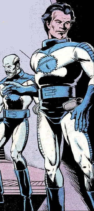 Hal-Konn (Earth-616)