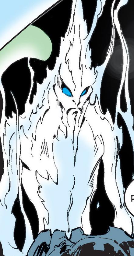 Hoarfrost (Earth-616)