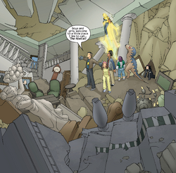 Hostel (Bronson Canyon) from Runaways Vol 1 6 001.png