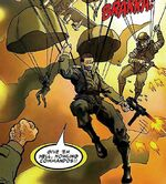 Howling Commandos (WWII) (Earth-33900)