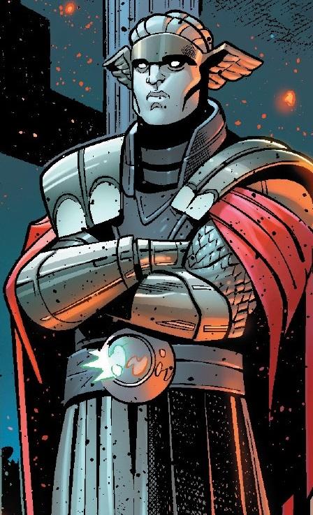 Hypnos (Earth-616)