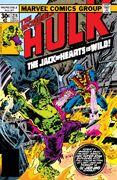 Incredible Hulk Vol 1 214