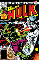 Incredible Hulk Vol 1 250