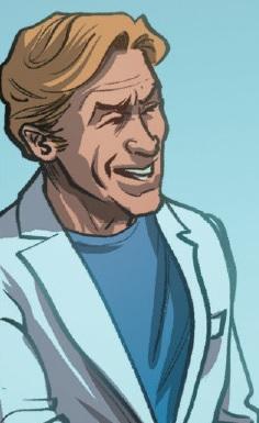 James McMayhew (Earth-616)