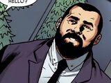 Joseph Duffy (Earth-616)