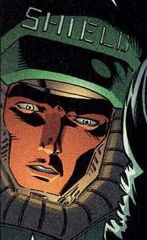 Joseph Litvak (Heroes Reborn) (Earth-616)