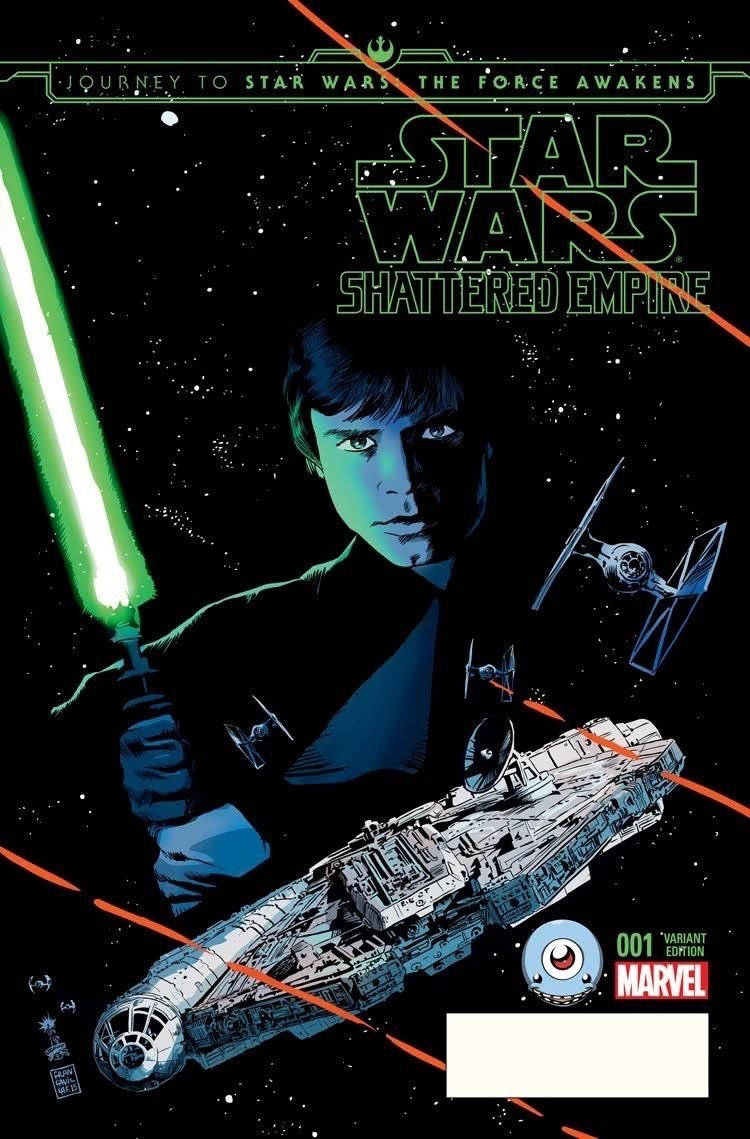 Journey to Star Wars The Force Awakens - Shattered Empire Vol 1 1 Third Eye Comics Exclusive Variant.jpg