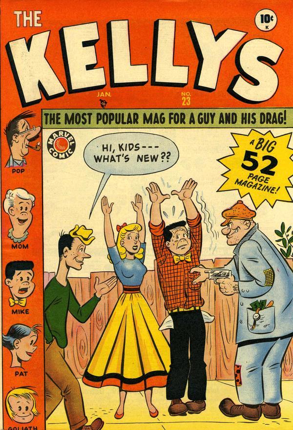 Kellys Vol 1