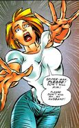 Martha Connors (Earth-616) from Spider-Man Unlimited Vol 1 19 0001
