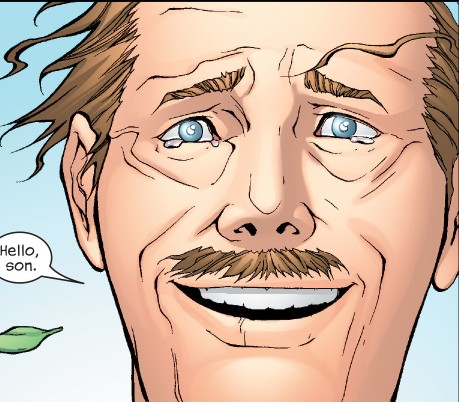 Martin Simms (Earth-616)