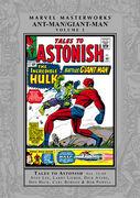 Marvel Masterworks Vol 1 91