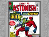 Marvel Masterworks: Ant-Man/Giant-Man Vol 1 2