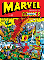 Marvel Mystery Comics Vol 1 23