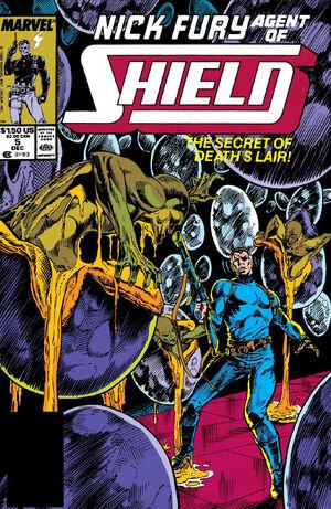 Nick Fury, Agent of S.H.I.E.L.D. Vol 3 5.jpg