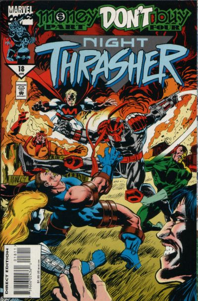 Night Thrasher Vol 1 18