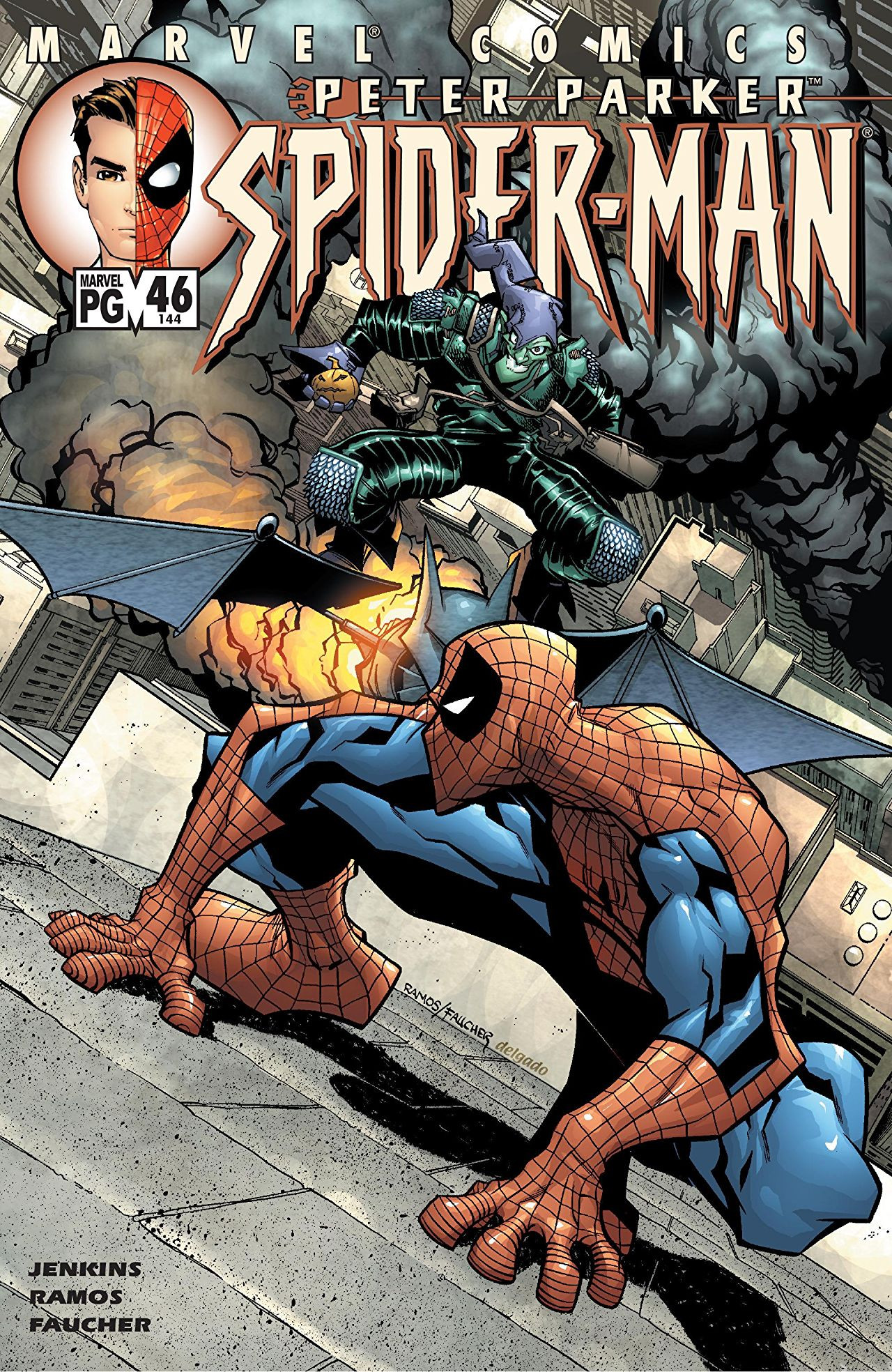 Peter Parker: Spider-Man Vol 1 46