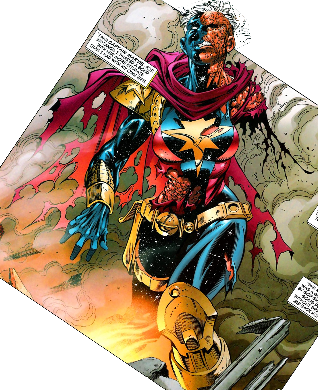 Phyla-Vell (Earth-9200)