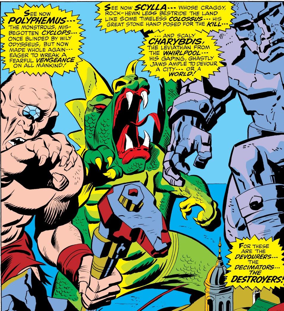Charybdis (Earth-616)