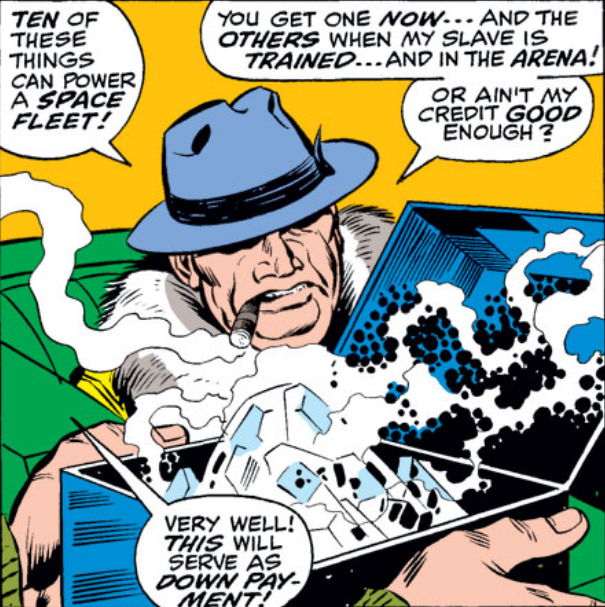 Power Stone (Skrull) from Fantastic Four Vol 1 91.png