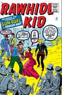 Rawhide Kid Vol 1 19