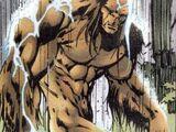 Sasquatch (Beast) (Earth-616)