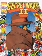 Secret Wars II (UK) Vol 1 61