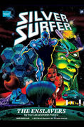 Silver Surfer The Enslavers Vol 1 1