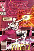 Silver Surfer Vol 3 24