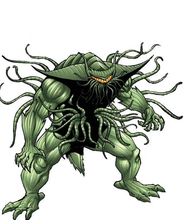 Slorioth (Earth-616)