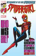 Spider-Girl Vol 1 0
