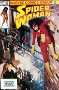 Spider-Woman Vol 1 50
