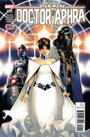 Star Wars Doctor Aphra Vol 1 9