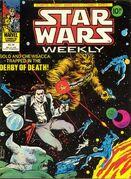 Star Wars Weekly (UK) Vol 1 45