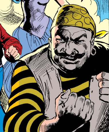 Stavros (Earth-616) from Marvel Premiere Vol 1 12 001.png