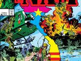 The 'Nam Vol 1