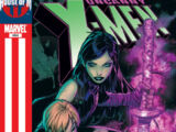 Uncanny X-Men Vol 1 464