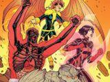 Uncanny X-Men Vol 5 7