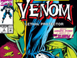 Venom: Lethal Protector Vol 1 3