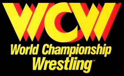 WCW World Championship Wrestling Vol 1