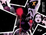 Weapon X Noir Vol 1 1