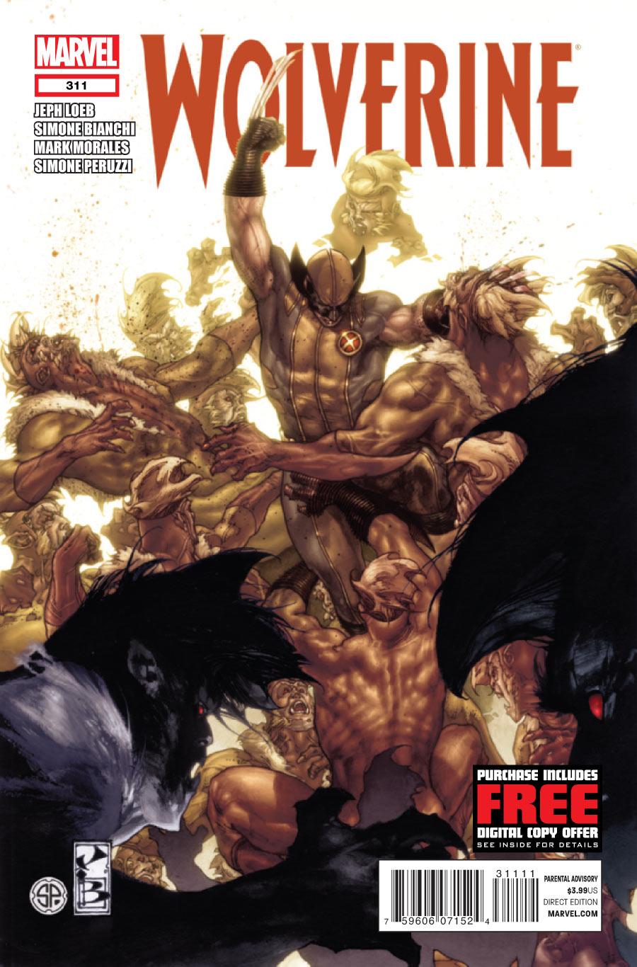 Wolverine Vol 2 311