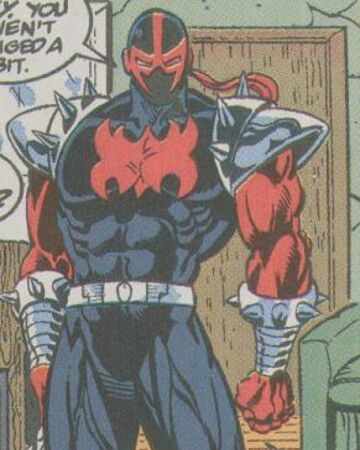 Wyndell Dickinson (Earth-616) from Web of Spider-Man Vol 1 81 0001.jpg