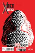 X-Men Legacy Vol 2 3