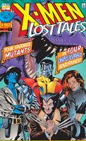 X-Men Lost Tales Vol 1 2